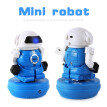 Tailored Remote Control Mini  Battle Robot (Battery Powered) Gift For Kids