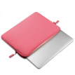 "15"" Portable Slim Carrying Notebook Sleeve Bag Case Cover Combo for MacBook/MacBook Air/Pro Laptop PC Ultrabook Tablet"
