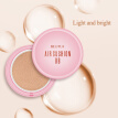 Air Cushion Isolation CC Cream Korean Cosmetic Moisturizer Make Up Oil Control Hyaluronic Acid Whitening BB Cream Makeup