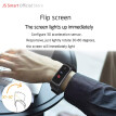 JS Smart smart watch bracelet swimming waterproof men and women sports watch M4