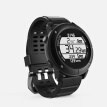 UW80C Men Watch Waterproof Heart Rate Monitor Barometer GPS Thermometer Sport Smart Watch