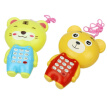 New Kid Boy Girl Toddler Baby Educational Toy Music Light up Mobile Cell Phone Toy Gifts