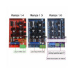 Ramps 1.6 Control Board Expansion Board Replaces Ramps1.4/1.5  for 3D Printer Accessories