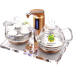 Golden stove (KAMJOVE) electric teapot full intelligent automatic water electric tea stove glass tea set B8