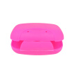 Travel Soap Dish Box Holder Container Shower Bathroom