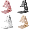 WQ-02 Universal Adjustable Cell Phone Stand Holder Desktop Phone Tablet Bracket Mount Stander for iPhone 7 7Plus iPad 8x
