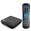 MECOOL M8S PRO L Smart Android TV Box Android 7.1 Amlogic S912 Octa-core 64 Bit 3GB / 32GB VP9 H.265 UHD 4K HDR10 Mini PC 2.4G & 5