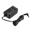 YONGNUO 12V 2A Standard Power Adapter with US Plug Wide Voltage 100-240V for YONGNUO YN300III YN216 YN1410 YN300Air YN160III YN168