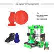 TNICE MY2 Desktop RepRap i3 3D Printer DIY Kit ST Mainboard Integrated Extruder 2004 LCD Display Acrylic Frame with 100m PLA Filam