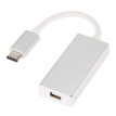 "USB 3.1 Type-C to Mini DisplayPort MDP Mini DP 1080p HDTV Hub Adapter Data Cable for New MacBook 12"" Google Chromebook Pixel"