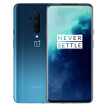 OnePlus 7T Pro 2K + 90Hz fluid screen Snapdragon 855, 48 million ultra wide angle, 8GB + 256GB Haiyue blue full screen phone