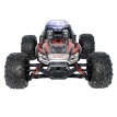 RC Truck 1:16 High Speed Racing Car Off-Road Waterproof Vehicle 2.4Ghz With LED