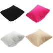 Velvet Jewelry Pillow Cushion Bracelet Bangle Wrist Watch Display Holder Showcase Watch Box Pillow