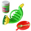 Saxophone Shape Children Kids Outdoors Bubble Maker Blower Machine Blowing Toy