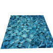 Lovehome Blue Ocean Stone Floor Sticker Bathroom Home Decoration Sticker