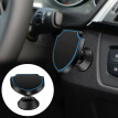360° Rotating Car Dashboard Magnetic GPS Phone Holder Mount Stand Accessories