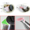Electric Kettle Plastic Dust-proof Cover Household Hot Kettle Mouth Cap