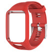 Replacement Silicone Band Strap For TomTom Spark / 3 Sport GPS Watch RD