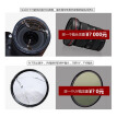 Jumeirah ZOMEI Beijing version MCUV40.5mm Sony 16-50 lens protection lens ILCE-A6000 A6500 A6400 A6300 6100L 6600 micro single lens accessories