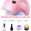 36W Nail Lamp Nail Dryer Quick-drying