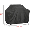 4 Sizes Optional Bbq Cover Waterproof Barbecue Covers Garden Patio Grill Protector Anti Dust Rain Gas Charcoal Electric Barbecue