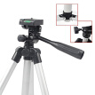 Lightweight Camera Tripods Thickening Aluminum Tripod Laser Level Accessories Bracket for Digital SLR for Fishing rod lights