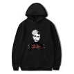Men's / Women's Fashion Printed Fleece Hoodie Sweatshirts 2018 xxxtentacion Hoodies Autumn Winter Hip Hop Pullover Men Clothing