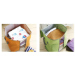 Multi-color Non-woven Fabric Quilt Storage Bag Clothing Finishing Pouch Closet Dustproof Bag
