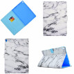 BannerLive TPU Case for Apple ipad Pro 10.5 Cover ipad10.5 Funda Coque Marble Magnolia Flower Forest Cat Butterfly Unicorn