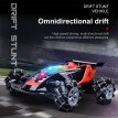 SKY Z108 2.4G 1/10 4CH 4WD Off-road RC Car Stunt Tire Lateral Drift Racing Vehicle
