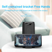 50000mAh Wireless Power Bank Fast Charger Phone Holder Micro-USB/Type-C Input For SamSung Xiaomi iPhone HuaWei
