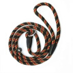 Nylon Pet Leash Dog Running Leashes Waist Belt Adjustable Dog Lead Jogging Walking Rope Harness Collar Pet Supplies