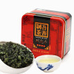 155g 10 packs Superior Healthy Chinese TiKuanYin Green Tea,TieGuanYin Oolong Tea, Green Food Gift Packing Iron cans Packing
