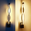Modern LED Wall Light Indoor Lamp Wall Sconce Fixture Wall Lamp for Bedroom Living Room 16W