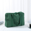Ninth city V.NINE travel bag men and women portable large-capacity storage bag business trip travel luggage leisure sports fitness bag VD9BV63825J green