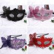 Three-dimensional Butterfly Mask Halloween Party Fancy Dress Accessory