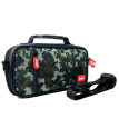 Game Console Storage Bag Handbag Case Cross Shoulder Bag Fit for Nintend Switch Lite Console Game Accessory Travel Bag