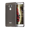 Luxury Case for Huawei Mate 9 Aluminum Bumper+Acrylic Panel Back Glossy Business Cover for Huawei Mate 9