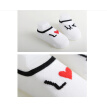 Cute Baby Girl Boy Anti-slip Socks Cartoon Newborn Slipper Shoes Boots 0-4 Years