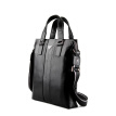 P.kuone® Hot Fashion Men Business Bags Men Genuine Leather Messenger Bag High Quality Man Brand Waterproof Shoulder bag