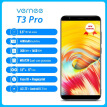 vernee T3 Pro 5.5 inch 18:9 Bezel-less Full Screen Smartphone 3GB RAM 16GB ROM Mobile Phone Android 8.1 MTK6739 Quad Core 4080mAh