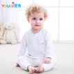 Cute Baby Boy Clothes Cotton Girl Long Sleeve 3 6 9 18 Months Toddler Infant Pajamas Clothing Suit  Spring Summer Clothes For Baby