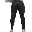 MECH-ENG Men's Active Joggers Pants Gym Workout Running Trousers with Pockets in Black Grey Navy 3 Colors