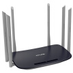 TP-LINK WDR7300 2100M Wireless Router, Black
