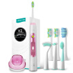 Lebond V2 electric toothbrush sonic vibration