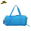 KIMLEE 18L Portable Single Shoulder Bag Crossbody Bags Waterproof Cylinder Bag For Fitness Yoga Basketball