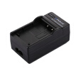 PULUZ Digital Camera Battery Car Charger for Canon LP-E12 Battery