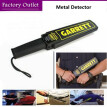 GARRETT  Superscanner Portable Metal Detector Professional Handheld Metal Detectors Security Tool Detector