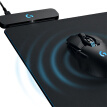 Logitech (G) POWERPLAY wireless charging system wireless charging mouse pad G903 G703
