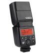 Godo (Vodox) V350-S Sony micro single camera SLR hot shoe top light lithium battery high speed TTL outside light